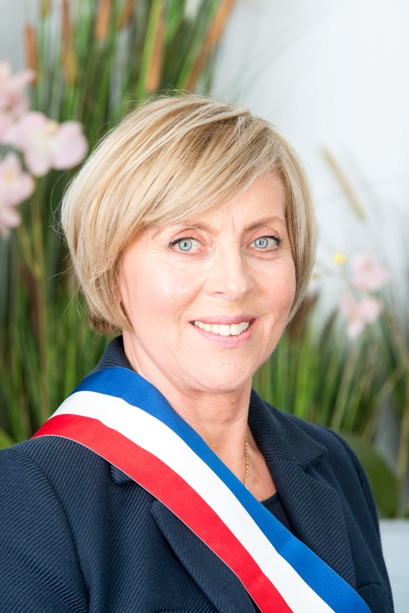 photo de Mme Élisabeth MASSE - Maire de Saint-André