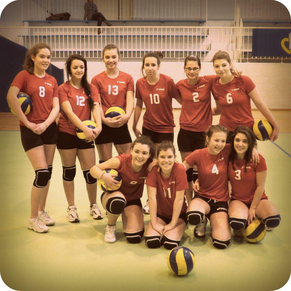 Ussa volley ball associations sportives les associations culture sports loisirs ville - Piscine de saint andre lez lille ...