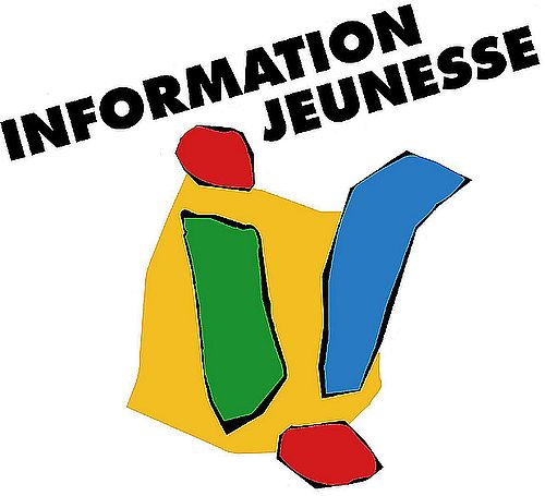 vue du logo du Point Information jeunesse